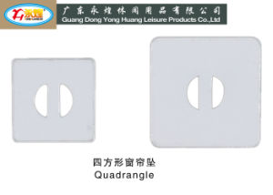 High Quality New Type Lead Weight for The Curtain pictures & photos