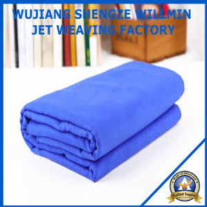 Good Absorb Soft Face Body Microfiber Ultra Fast Dry Towel pictures & photos