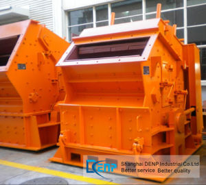 High Quality Pf-1010 Imrtpact Crusher pictures & photos