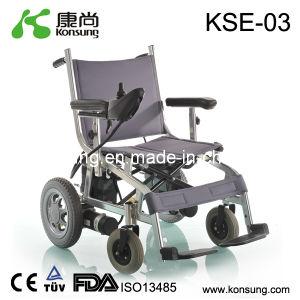 Electric Wheelchair (KSE-03)