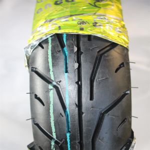 China Motorcycle Tyre and Tube for Sales 300-17 pictures & photos
