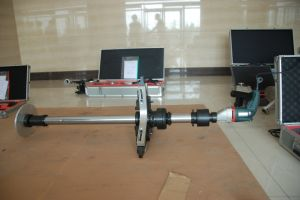 Mj-400 Portable Globe Valve Grinding Machine pictures & photos