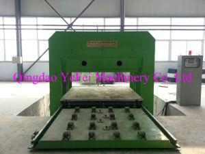 Molding Rubber Machine Hydraulic Vulcanizer Machine pictures & photos