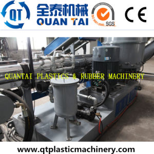 Used PP Woven/ Raffia Granule Making Machine pictures & photos