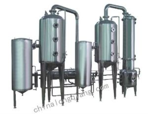 Dual Effect Evaporator for Juice/Pharmaceutical pictures & photos