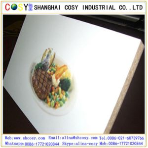 High Density PVC Foam Board pictures & photos