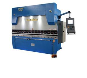 Steel Bending Machine We67k 250/5000 with CNC Controller pictures & photos