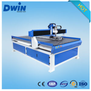 China Advertising Woodworking Mini CNC Milling Machine pictures & photos