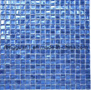 SGS Glass Mosaic for Bathroom, Kitchen (DF32) pictures & photos