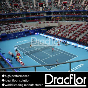 High Quality Indoor Cushion PVC Sport Floor (S-4502) pictures & photos