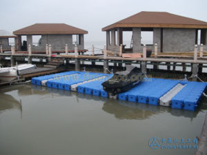 Boat Platform Floating Dock Systems