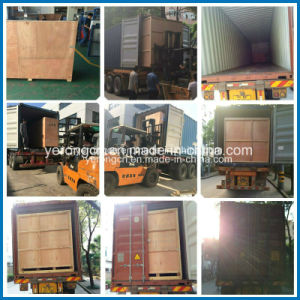 Factory Low Price Automatic Book Sewer in China with Ce pictures & photos
