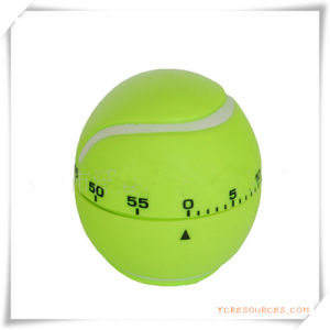 Volleyball Shaped Timer for Promotion/Promotional Gift pictures & photos