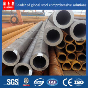 Sch80 Seamless Steel Pipe Tube