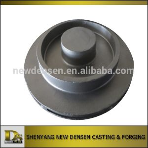 Lost Wax Investment Casting Pump Impeller pictures & photos