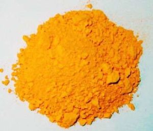 C. I P. Y. 55 Pigment (Fast Yellow 2RN)