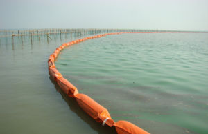 PVC Spill Containment Boom pictures & photos