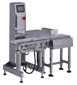 CWC-M220 High Speed Weighing System pictures & photos