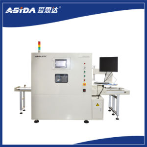 Layer-Built Battery Online X-ray Inspection Equipment Xg5200d pictures & photos