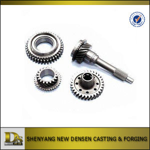 OEM Precisely Casting in China (DS-041601) pictures & photos