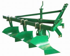Tractor Plough/Agricultural Plough/Chisel Plough/Mouldboard Plow pictures & photos