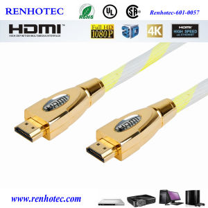 HDMI Cable Magnetic Electrical Connector pictures & photos