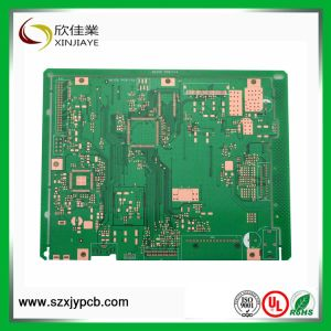 Blank Printed Circuit Board (781660) pictures & photos