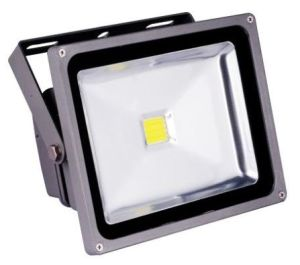 IP65 LED Flood Lamp / Tunnel Lamp with 5 Years Warranty