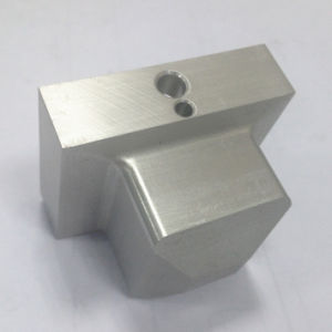 Aluminum Machining Parts CNC Turning Parts for Food Packing Machinery pictures & photos