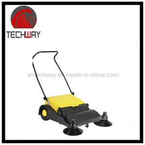 Best Selling 40L Manual Sweeper pictures & photos