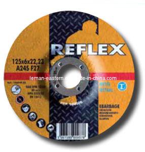 Abrasive Grinding Disc Polishing Metal 125mm