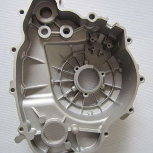 Magnesium Alminum Die Casting Mold and Parts pictures & photos