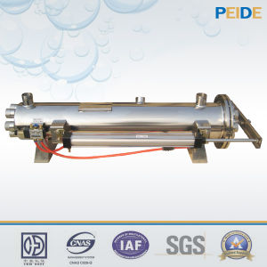 Direct Factory Price UV Machine UV Sterilizer From 78gpm-1300gpm pictures & photos