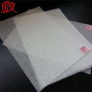 High Quality Fiberglass Mat with Black Color pictures & photos