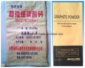 Paper-Plastic Compound PP Woven Bag for Mineral, Sand, Cement pictures & photos