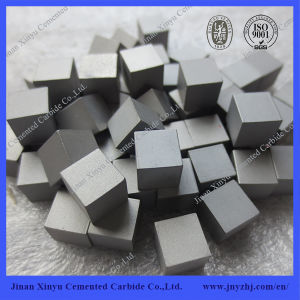 Wear Resistance Yg8 K10 K20 K30 Tungsten Carbide Block pictures & photos
