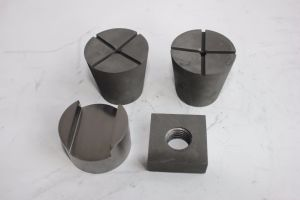 Customized Various Kinds of Graphite Mold pictures & photos