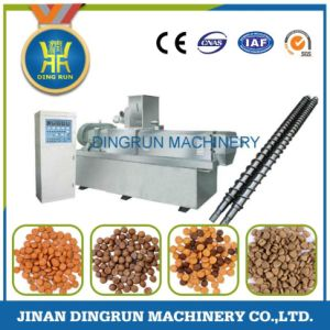 pet dog food processing machine pictures & photos
