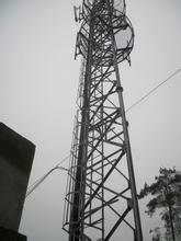 3-Legged Steel Pipe Broadcast Tower pictures & photos