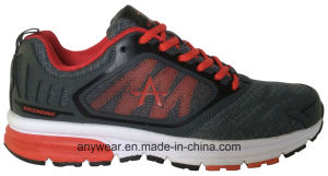 Athletic Men Footwear Running Sports Shoes (816-8892) pictures & photos