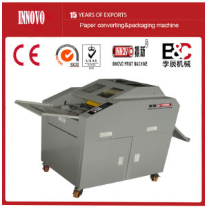 New Style Automatic Laminating Machine pictures & photos