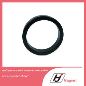 N35 Hexagonal Neodymium Permanent NdFeB Ring Magnet with Super Power pictures & photos