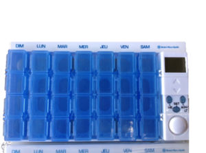 HC-91002 7 Days Pill Box Timer pictures & photos