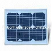 14W Monocrystalline Solar Panel (SW014M)
