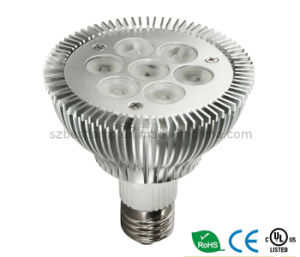 LED Light (PAR30 in 5x3watts and 7x3watts) pictures & photos