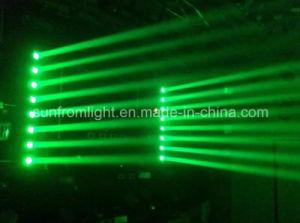CREE 8PCS 10W White LED Bar Light pictures & photos