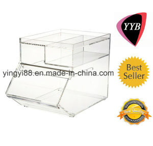 Best Seller Candy Acrylic Dispenser pictures & photos