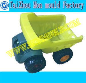 Plastic Kids Toy Mould; Children Truck Mould pictures & photos