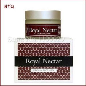 New Zealand Royal Nectar Manuka Honey Anti-Wrinkle Bee Venom Face Mask 50ml Skin Cream pictures & photos