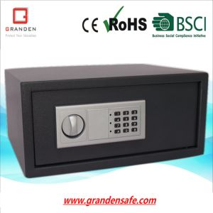 Electronic Safe Box for Home and Office (G-43ES) , Solid Steel pictures & photos